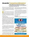 Acuerdo Canacintra-Senasica - AlimentariaOnline - Page 2