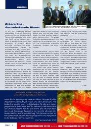 Cybercrime - das unbekannte Wesen - Kripo.at