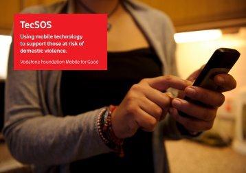 Download TecSOS - Vodafone