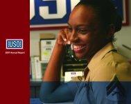 2007 Annual Report - USO
