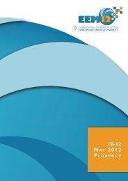 10-12 May 2012 - eem12