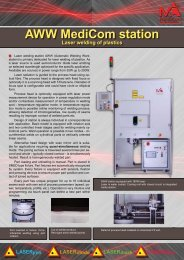 Laser station AWW.pdf - MediCom