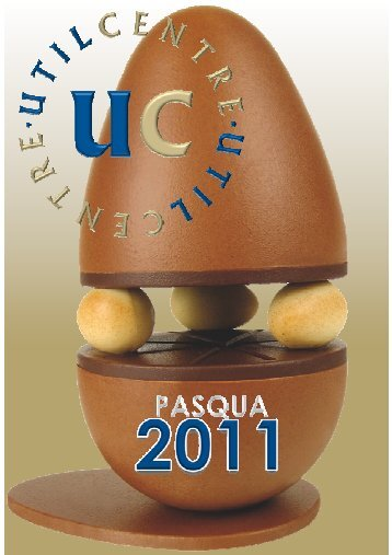 CATALOGO PASQUA 2011_cat - Utilcentre
