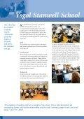 Ysgol Stanwell School Prospectus Prospectws - Page 5
