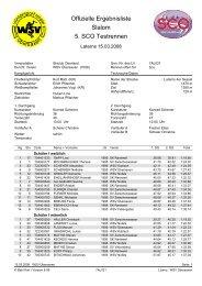 5 SCO Testrennen 7AL021_Offizielle Ergebnisliste