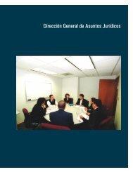 Dirección General de Asuntos Jurídicos - Suprema Corte de Justicia ...