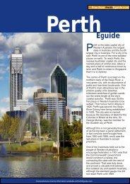 Eguide - Travel Australia Guide