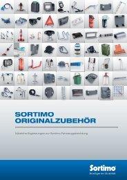 Sortimo-Zubehör - City-Tools GmbH