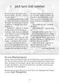 Gemeindebrief Dezember 2004 - Ev. Johannesgemeinde Gießen - Page 4