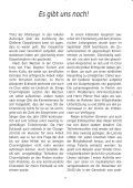 Gemeindebrief Dezember 2004 - Ev. Johannesgemeinde Gießen - Page 7