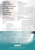 DAS SANHA®-THERM-PRESSSYSTEM FREIE WAHL DER ... - Seite 4