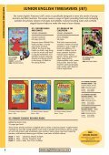 TIMESAVER - Scholastic - Page 4