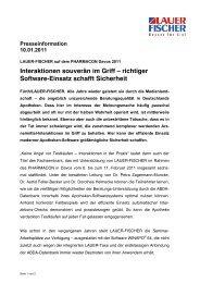 Interaktionen souverän im Griff – richtiger Software-Einsatz schafft ...