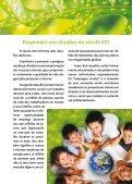 Programa Empregos Verdes OIT - Page 3
