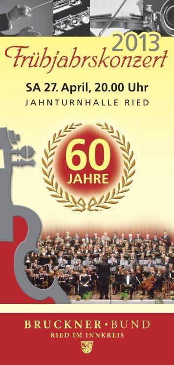 PDF-Download - Brucknerbund Ried