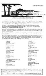 Cordovan JUNE 1995 - Cordova Bay Association for Community ...