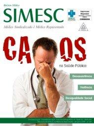 Sindicato dos Médicos do Estado de Santa Catarina
