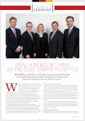 The merger of Minimax and Viking Group - IK Investment Partners - Page 7