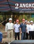 Team Kluane Cambodia - The International Resource Journal - Page 2