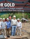 Team Kluane Cambodia - The International Resource Journal - Page 3