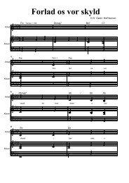 ת רר - NORDISC Music & Text