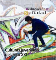 Revista Educación y Ciudad - Edición número 18 - IDEP
