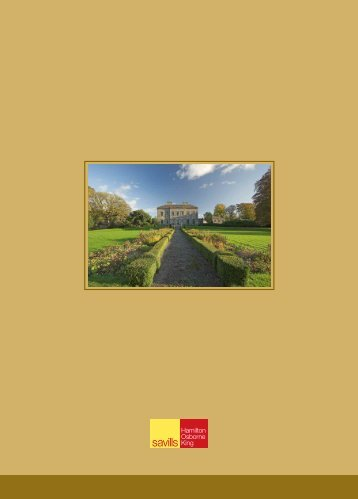 Click Here to view Ardbraccan House Brochure