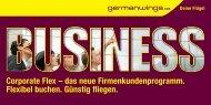 Informationen zu Corporate Flex als PDF-Download - OMC Portal