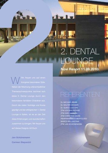 PDF download - Lifestyle Dentistry