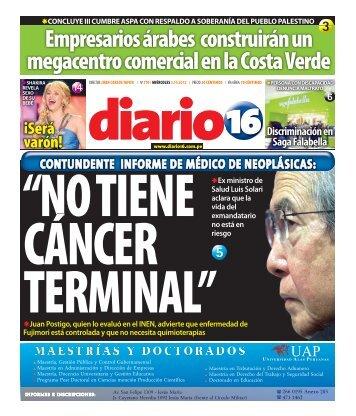 5 - Diario16