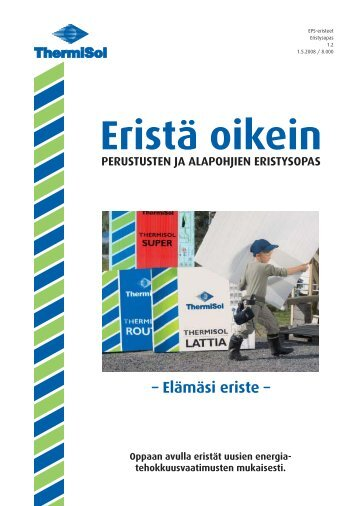 Eristä oikein - Rakentaja.fi