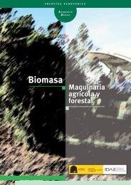 Biomasa: Maquinaria agrícola y forestal - Cooperativas Agro ...