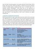 Türkiye Elektromanyetik Alan Maruziyet RAPORU - Page 6