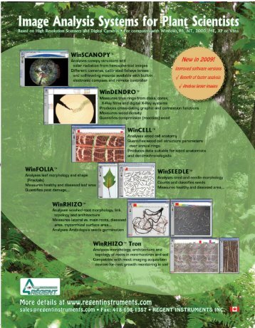 Web only Ads.qxd - Frontiers in Ecology and the Environment