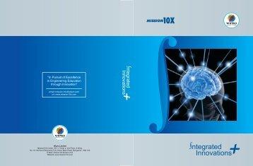 WiproBOOK2010 - Mission10X