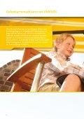 Gelenkarmmarkisen G100 G120 G250 Prospekt - Rolladen Schmidt ... - Seite 4