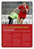 ung topSpIllEr Står frEM SoM hoMoSEkSuEl - Håndbold Spiller ... - Page 5