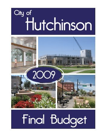 city of hutchinson