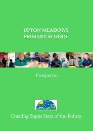 here - Upton Meadows Primary School