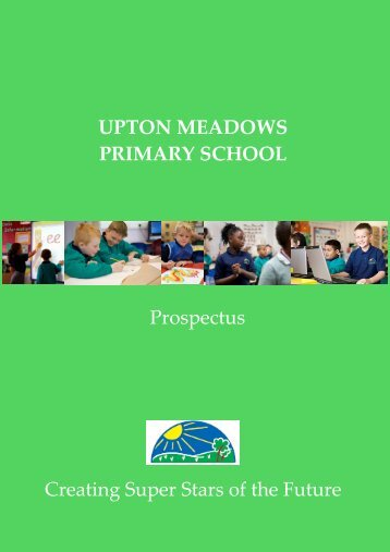 here - Upton Meadows Primary School