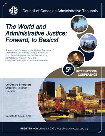 Midyear Conference: May 30 - June 1, 2010 - National Association ...