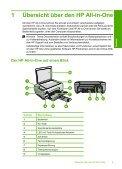 1 Overzicht HP All-in-One - Hewlett Packard - Page 5