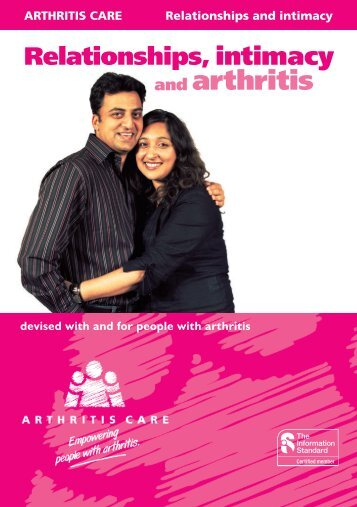 Relationships 7-06 p1-28 - Arthritis Care