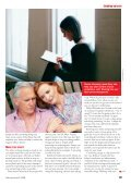 1. Stubbing out pain - Arthritis Care - Page 3