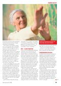 1. Stubbing out pain - Arthritis Care - Page 5
