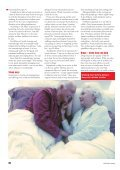 1. Stubbing out pain - Arthritis Care - Page 6