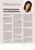 Medicinsk alkoholbehandling Medicinsk ... - Socialstyrelsen - Page 6
