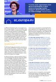 LINK! 14 - June 2011 - the European External Action Service - Europa - Page 3