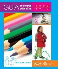 GUIAde centres - Ajuntament de Santa Coloma de Gramenet