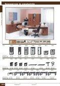irodabútor és kiegészítők - Page 2